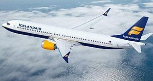 Icelandair - Wowair