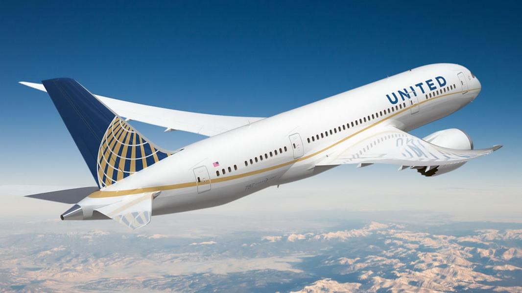 United-Airlines-Boeing-787-9-Dreamliner