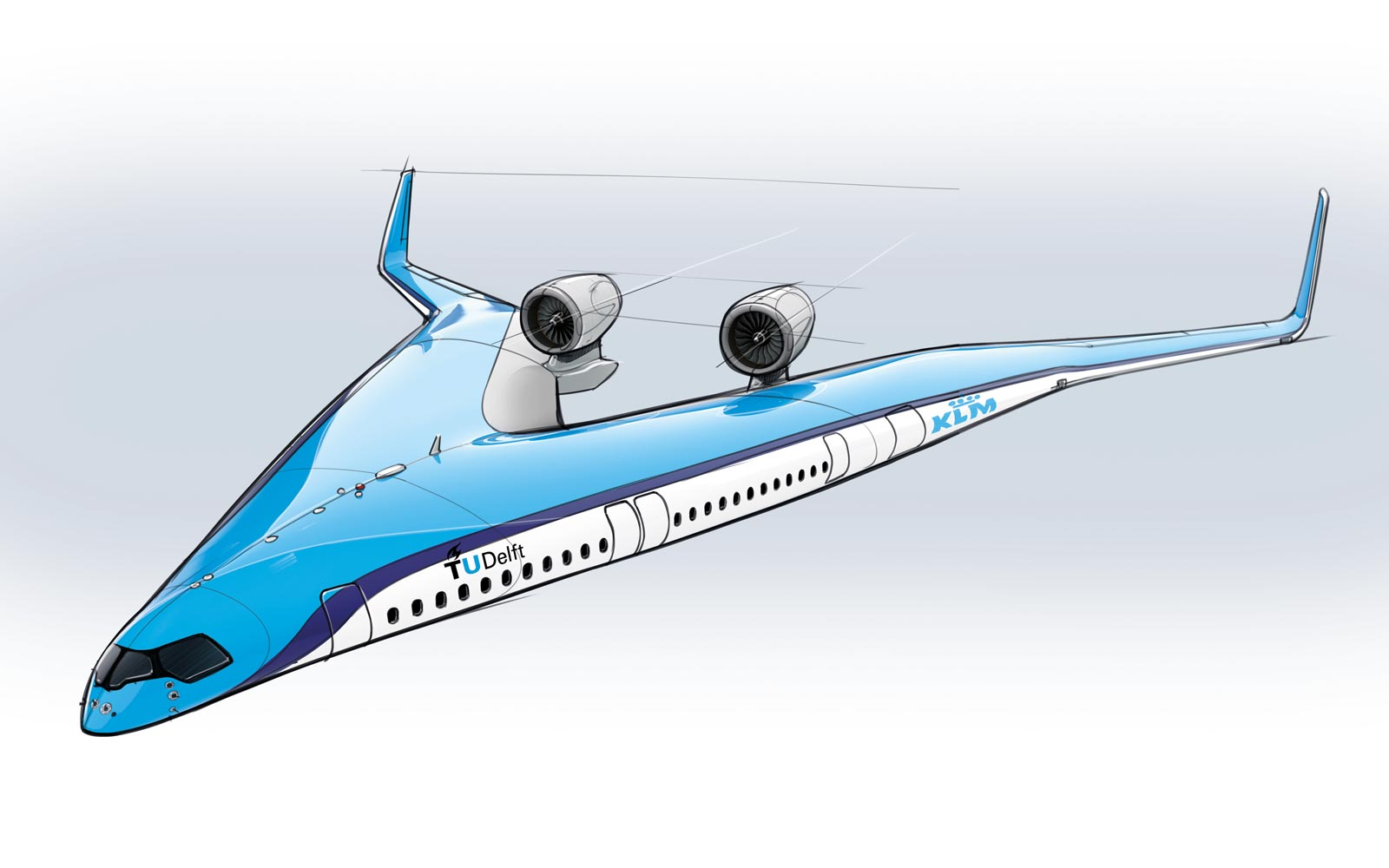 klm-flying-v-concept-plane-drawing-KLMV0619