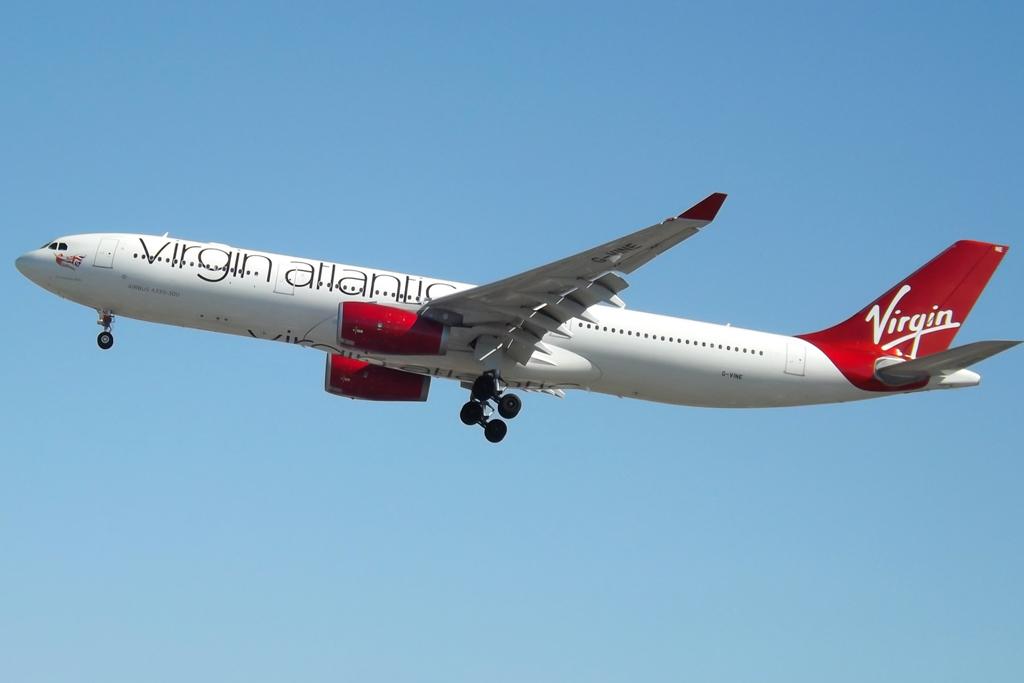 G-VINE_A330_Virgin_Atlantic_by_Mark_Harkin