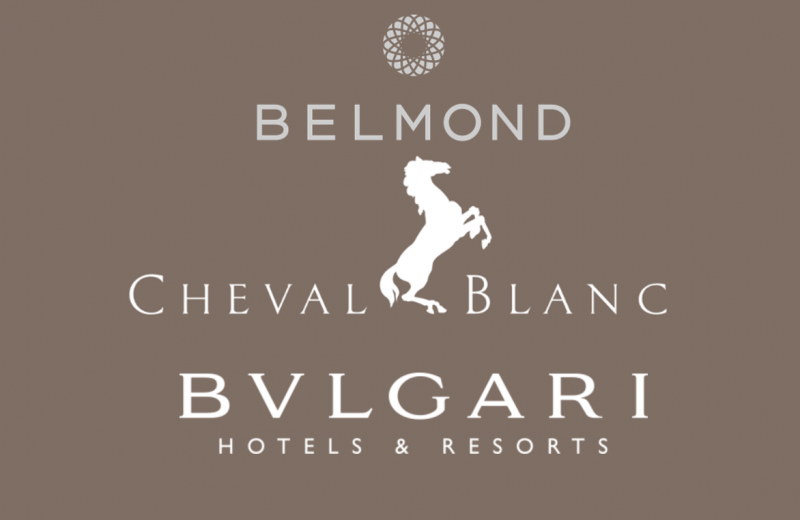 Belmond X LVMH