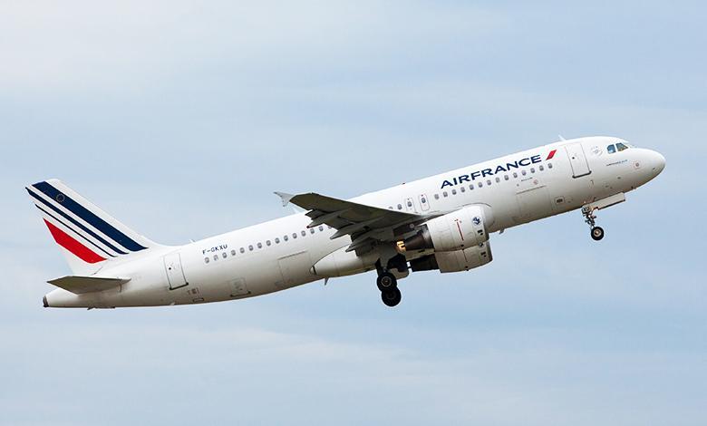 a320_4 Air France