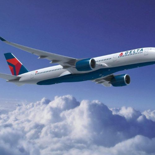 Delta proposes Minneapolis-St. Paul – Shanghai route to begin in 2020