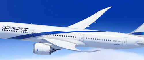 El Al adds Las Vegas service from June 2019