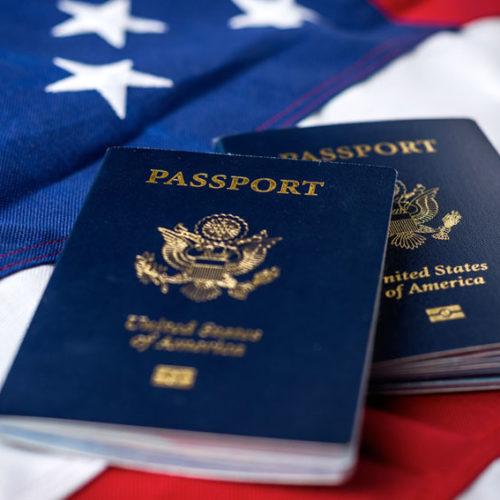 US Residents in these 9 States Will Need a Passport to Fly Domestically in 2019