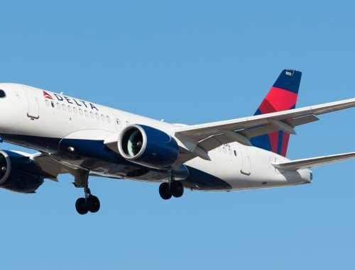 Delta's A220s take to the skies for first customer flights