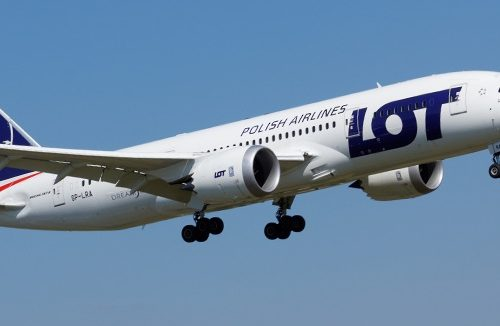 LOT Polish Airlines plans Vilnius – London City launch in May 2019