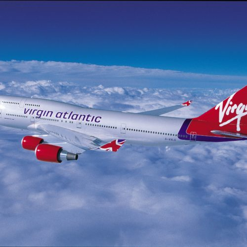 EU clears acquisition of 31% of Virgin Atlantic by Air France-KLM
