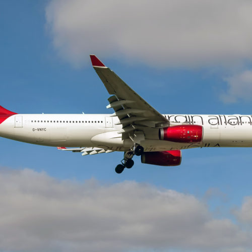 Virgin Atlantic to start Heathrow-Tel Aviv route in September