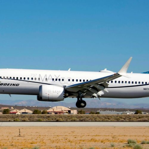 China and Indonesia Order Grounding of Boeing 737 Max 8 Aircraft