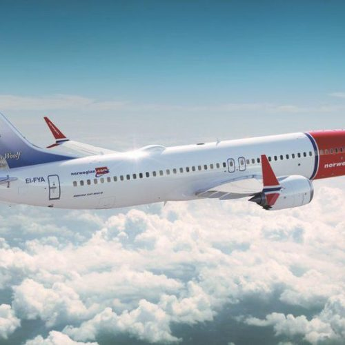 """Norwegian to """"send the bill"""" to Boeing after 737 MAX grounding"""