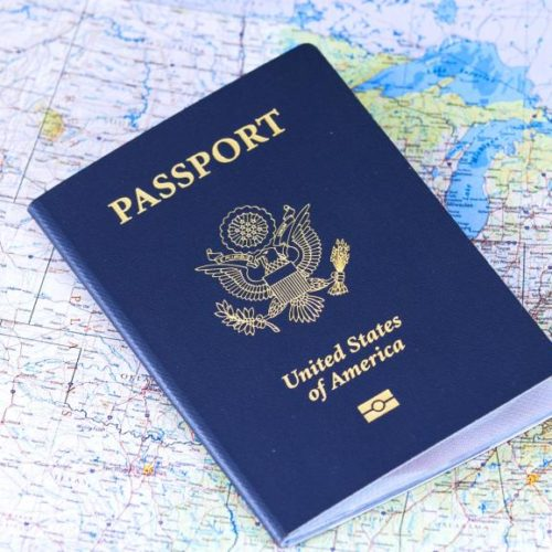 Americans will need a visa to visit Europe starting in 2021