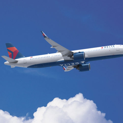More international flying comes to Boston, thanks to Delta and partners