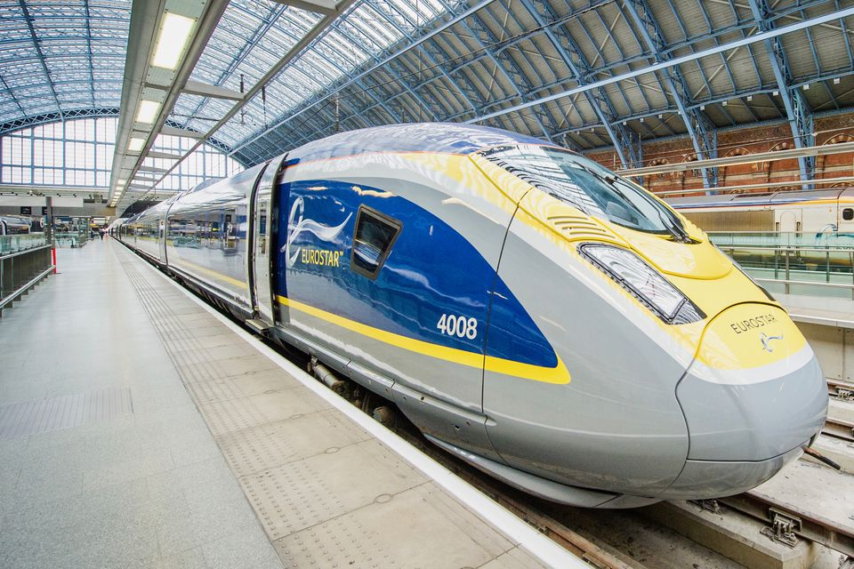 T4EXMore cancellations by Eurostar from Paris to UK - T4EX