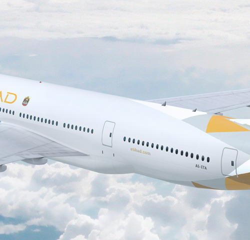 Etihad seeks $600M to finance new aircraft