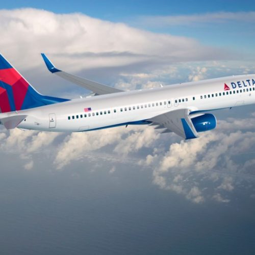 DOT tentatively approves new Delta service between Haneda and five U.S. cities