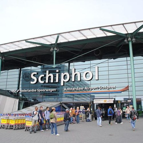 Dutch Airports Face Operational Troubles