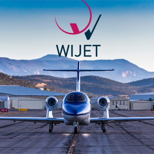 Air France private jet partner Wijet has stopped accepting reservations; Closing French subsidiary