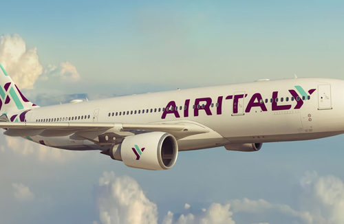 Air Italy announced going into liquidation on February 11th, 2020