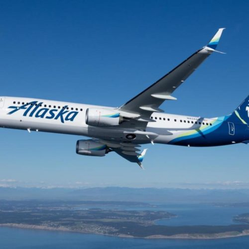 Alaska to join Oneworld and form new American alliance