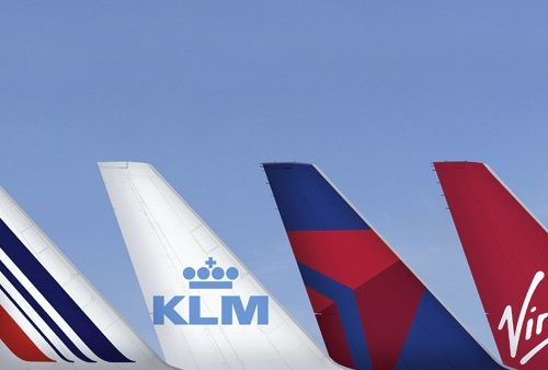 Delta, Air France, KLM and Virgin Atlantic Launch World's Leading Partnership