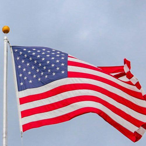 U.S. Homeland notice