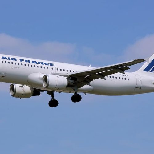 Air France-KLM in talks on multibillion-euro state-backed loan package
