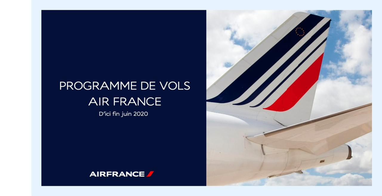 Air France thumbnail