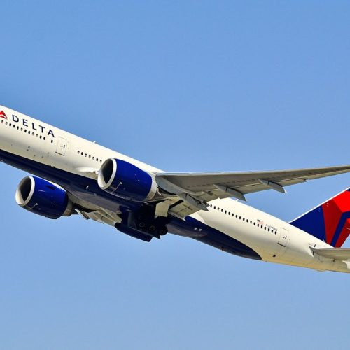 Delta gets rid of its 777 aircraft