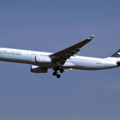 Cathay Pacific to close US cabin crew bases, laying off 286 staff