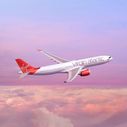 Virgin Atlantic July – Oct 2020 operations