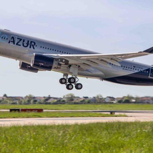 Aigle Azur: Ouverture vols été 2019 entre Marseille et Beyrouth