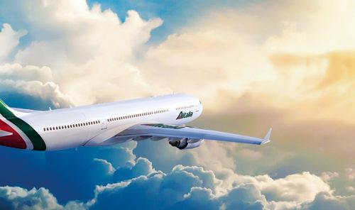 Alitalia retrouve la forme et un bénéfice de 200 M€ en 2018