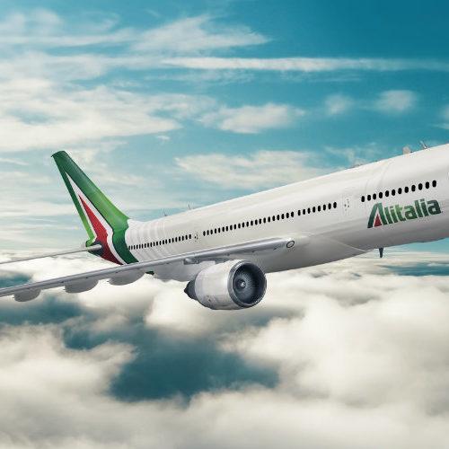 Alitalia : le ou les repreneurs annoncés aujourd'hui ?