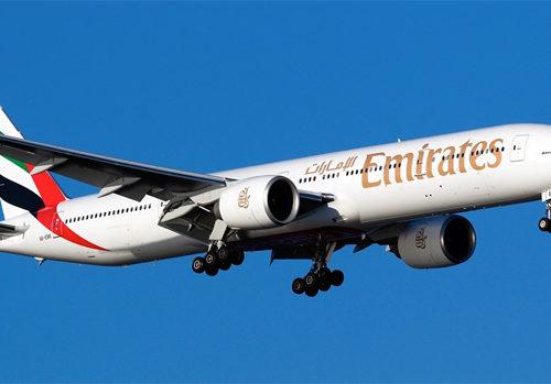 Emirates Airlines ajoute Porto à son réseau