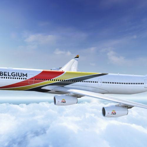 Air Belgium : nouveaux vols au départ de Charleroi