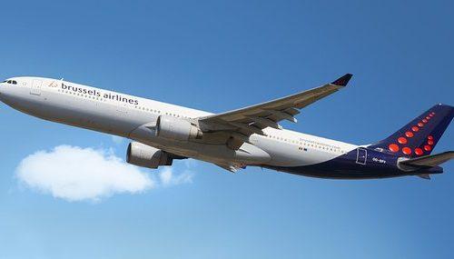 Grève nationale : Brussels Airlines annule tous ses vols le 13 février