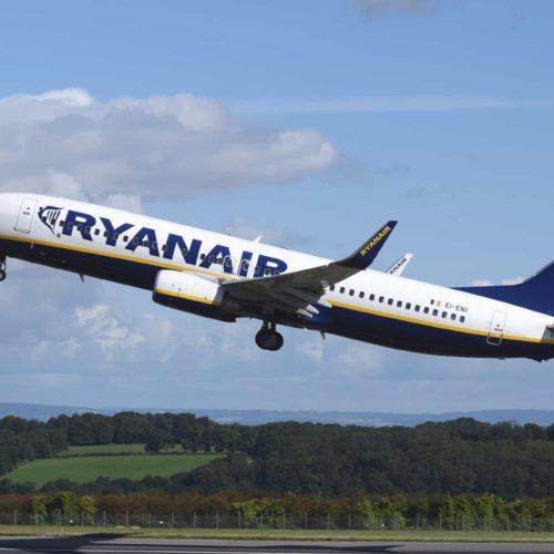 Ryanair ouvre 11 nouvelles lignes au départ de l'aéroport de Toulouse-Blagnac