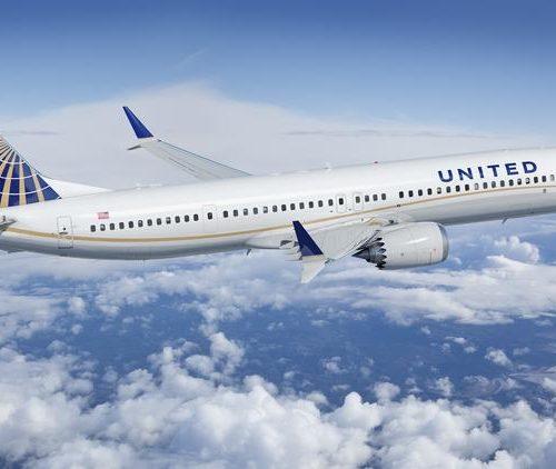United Airlines veut repartir en Afrique en décembre