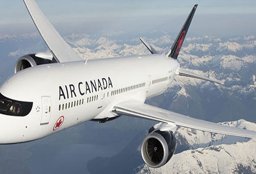 Air Canada s'offre le groupe Transat