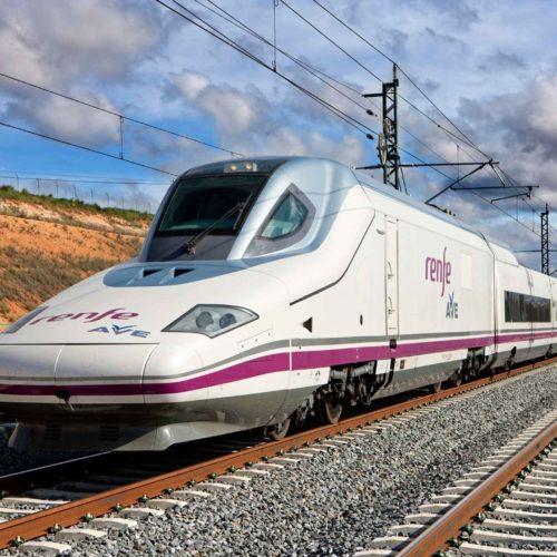 L'ouverture à la concurrence en ligne de mire du rail espagnol