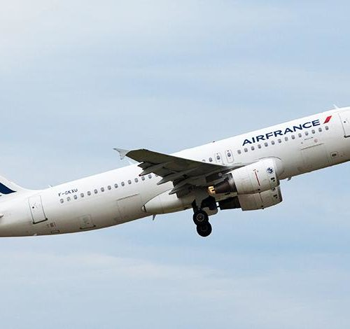 Air France ouvre une liaison vers Genève au départ de Paris – Orly