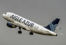 Aigle Azur en redressement judiciaire, Air France et IAG devraient faire une offre