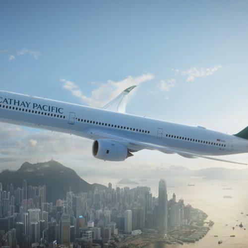 Troubles à Hong Kong : trafic de Cathay Pacific en chute libre, programme international restreint dont vers Paris