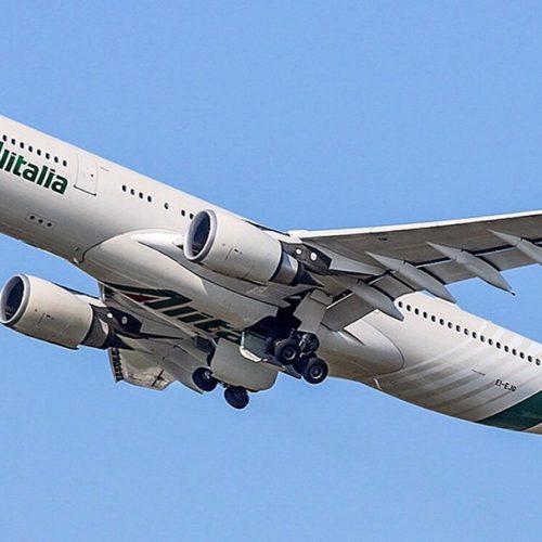 Alitalia : trafic et revenus en hausse grâce à l'international