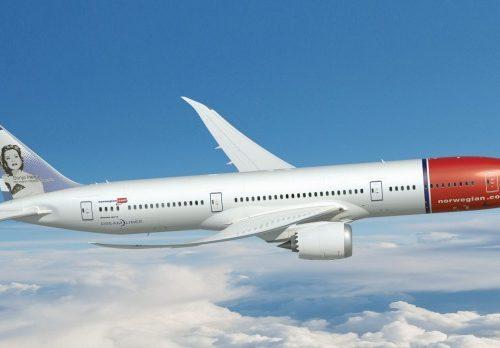 Norwegian augmente ses fréquences de vols vers les Etats-Unis au départ de Paris-CDG