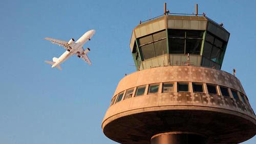 Grève des contrôleurs aériens