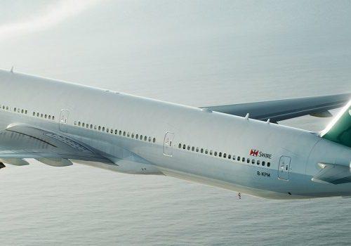 Cathay Pacific face à la crise du coronavirus