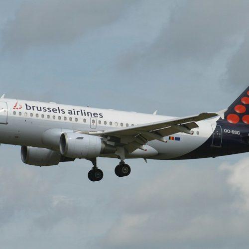 Lufthansa n'écarte pas la faillite ou la vente de Brussels Airlines