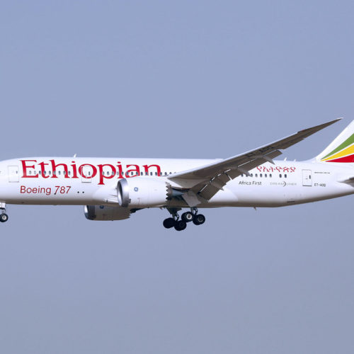 Ethiopian Airlines et Kenya Airways bientôt en Europe